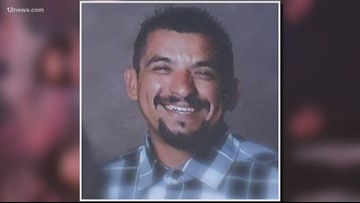 Father sacrifices himself to save his daughter's life in Arizona hit-and-run