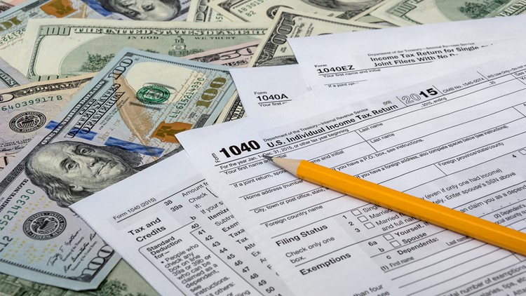 5 cosas que debe tomar en cuenta al hacer su declaración de impuestos del 2020