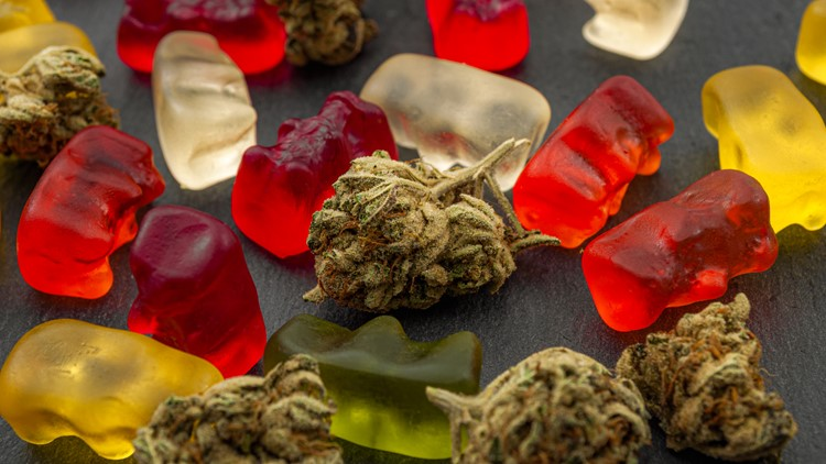 Sheriff: SC teacher had marijuana gummies in student prize box