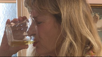 Group in Boulder drinks their own pee for 'health benefits'