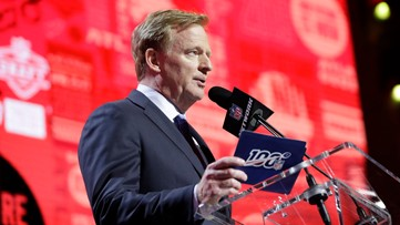 2020 NFL Draft closed to public; will still be televised