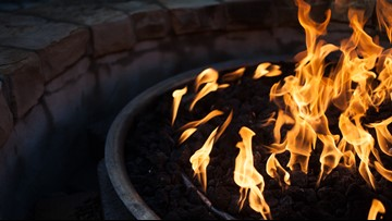 10Listens: Can I use my fire pit during a burn ban?