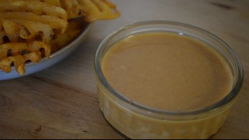Making Chick-fil-A sauce at home is ridiculously easy
