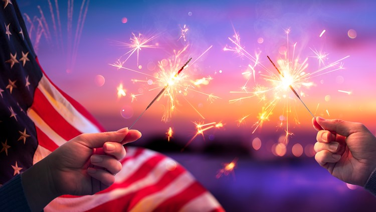 Rural Metro offers important safety tips for using fireworks this holiday