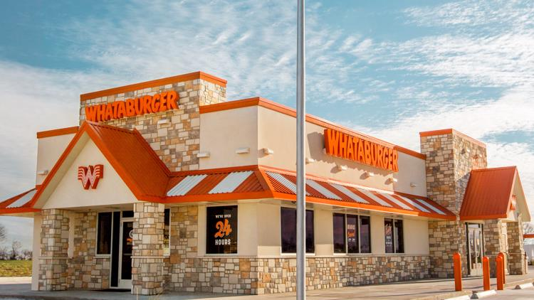 Whataburger submits plans for a second Tennessee location in Lebanon