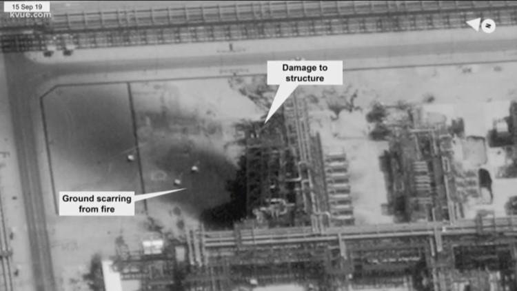 Tensions remain between U.S. and Iran