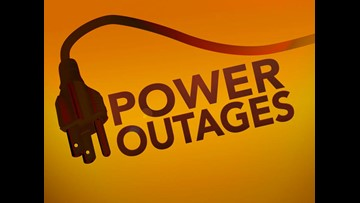 How to check and report power outages in East Tennessee