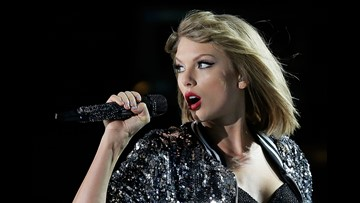 Taylor Swift announces release date for new album 'Lover,' new single Friday