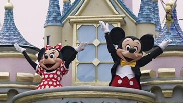 Police probe violent Disneyland fight after video surfaces