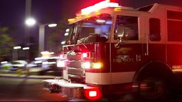 Gas leak on Freshour Street in Morristown under control