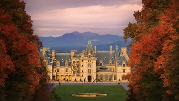 From the Biltmore to hiking, finding family fun in Asheville