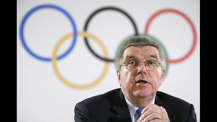 <p>Los Angeles and Paris now seem certain to both be awarded 2024 and 2028 Olympic Summer Games in September.</p>