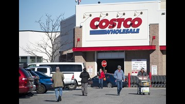 Want gifts in bulk? There's a Costco registry for that