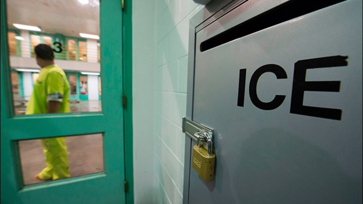 ICE to Detain Pregnant Women After President Trump Axes Exemption Policy