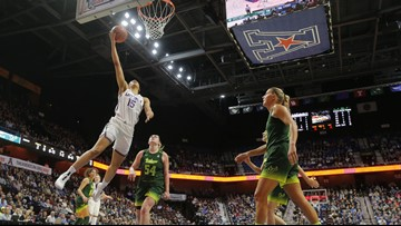NCAA women's tournament: Once again, they are chasing UConn