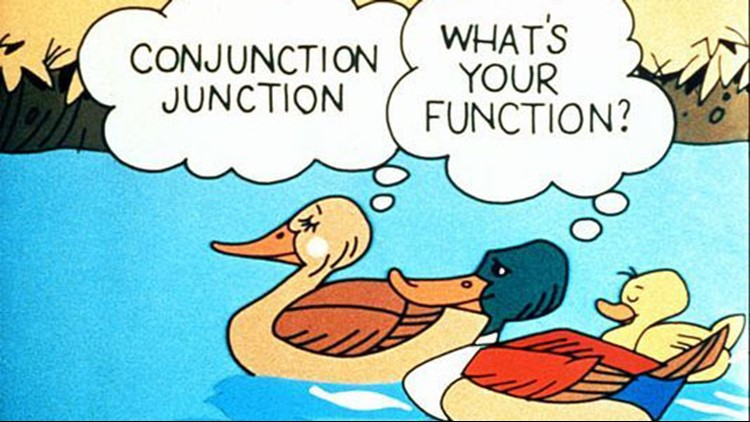 If you can still recite the lyrics to educational songs like 'Conjuction Junction' (and they helped you pass grammar tests in school), you owe a debt of gratitude to composer Bob Dorough, who died Monday.