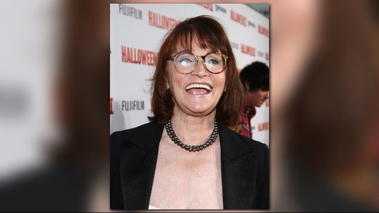 Actress Margot Kidder arrives at the premiere of Dimension Films' 'Halloween II' held at Grauman's Chinese Theater on August 24, 2009 in Hollywood, California.