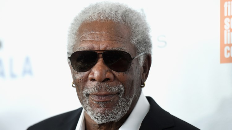 Morgan Freeman accused of inappropriate behaviour towards eight women including CNN reporter