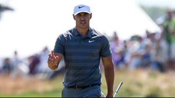 Brooks Koepka wins U.S. Open to become first repeat winner in 29 years