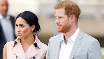 Meghan Markle's fashion choices continue to spark controversy