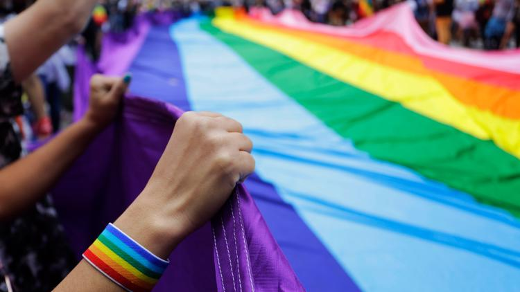 VERIFY Weekly: The history behind June becoming LGBTQ+ Pride Month