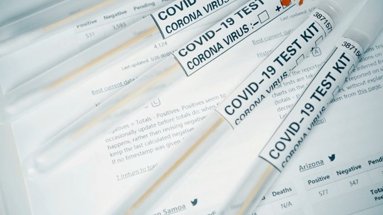 Research Suggests People Who Believe COVID-19 Conspiracy Theories Are More Likely To Test Positive for the Virus