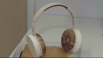 Now Hear This! Finnish Scientists Developed Biodegradable Headphones Made of Fungus