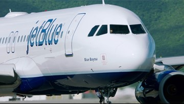 JetBlue Set to Make Airline More Eco-Friendly This Year