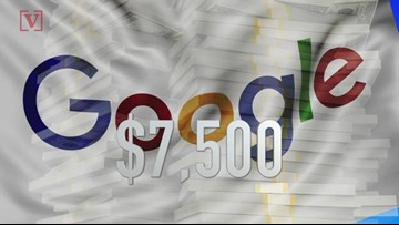 Google Fined by Russia for Failing to Comply with Search Results Law
