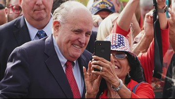 Rudy Giuliani's 'Truth Isn't Truth' Tops List of Notable Quotes in 2018