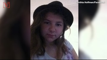Alaska Teen Allegedly Murders 'Best Friend' After Solicited Online in a $9 Million Pay for Murder Plot