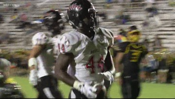 Maryville star Tee Hodge commits to Tennessee