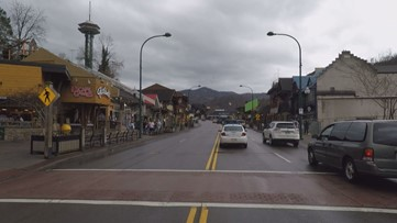 More Gatlinburg attractions close for COVID-19 safety; some residents want more shutdowns