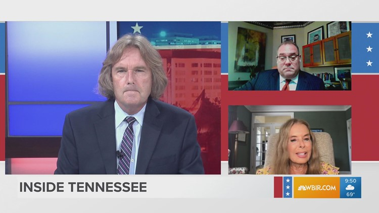 Inside TN: Council primary analysis, Part 3