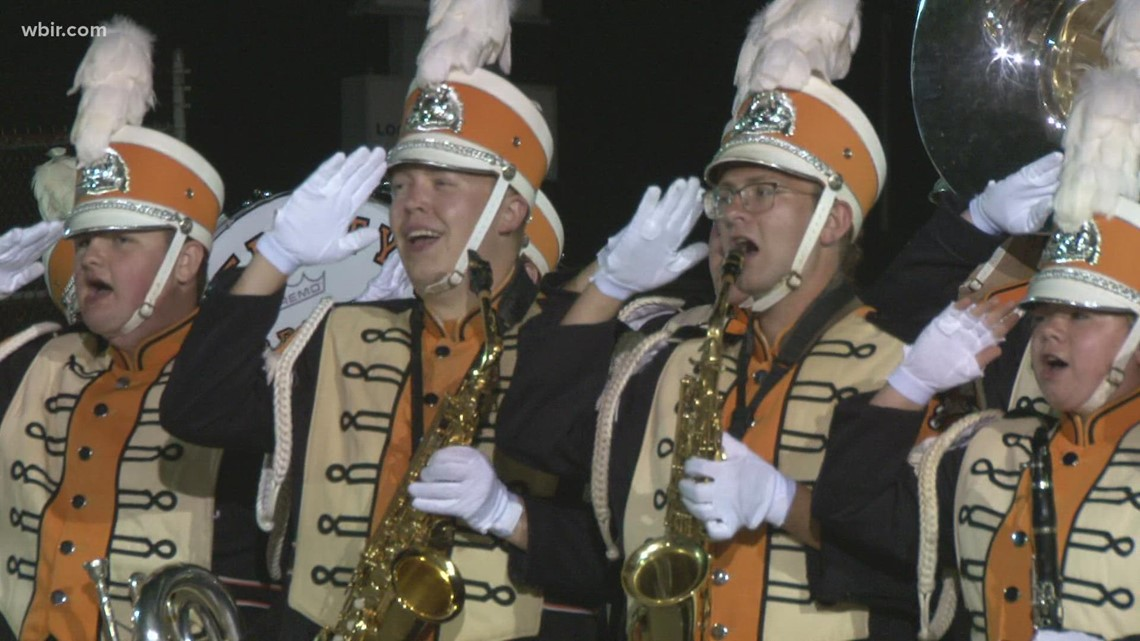 Band of the Week: Pride of the Southland