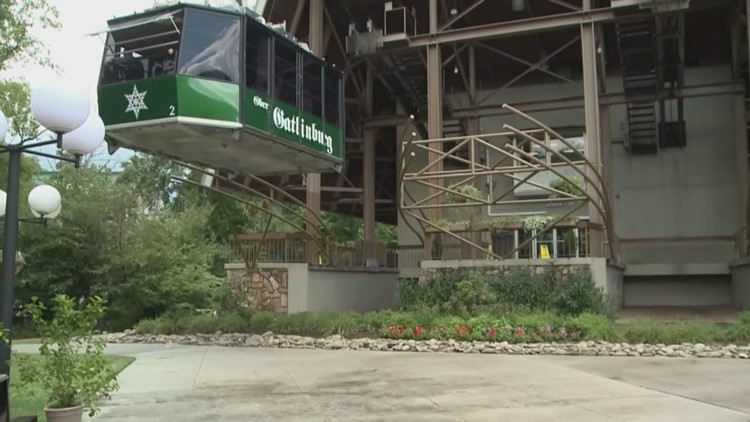 Ober Gatlinburg temporarily closing Aerial Tramway for big upgrades starting March 22