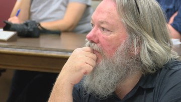 'Socialist, Marxist ideas': Greene County commission censures commissioner for not paying his taxes, $400,000 in student debt