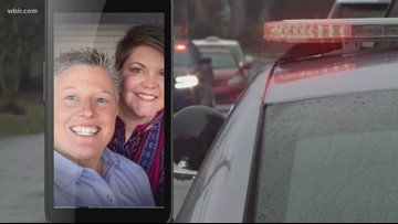 Buddy Check 10: Fighting breast cancer behind the badge