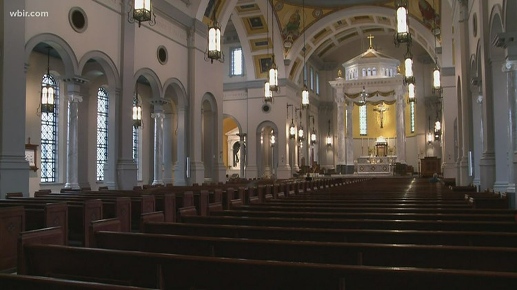 Knoxville Bishop to restore obligation for Catholics to attend Sunday Mass effective May 22