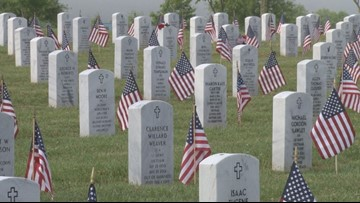 How you can honor fallen heroes in East TN on Memorial Day