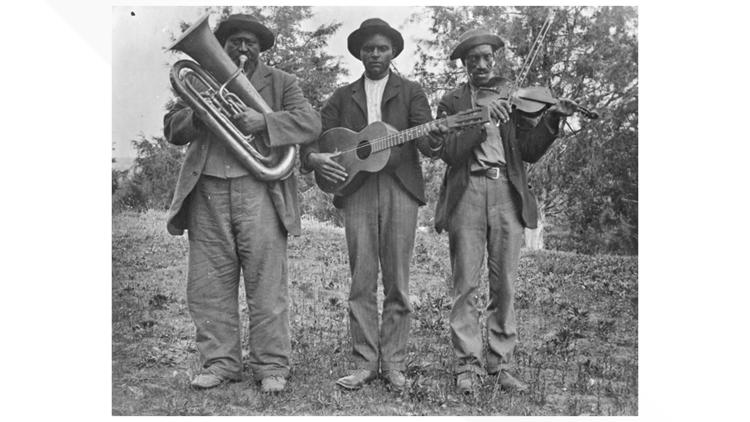 The sound of the Smokies | Historians, musicians work to preserve African influence on Southern Appalachian music