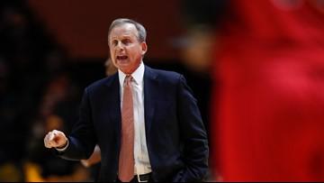 Vol basketball wins tight game against South Carolina