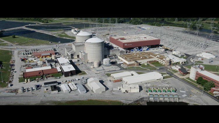 IG cites release of potentially contaminated liquids from controlled areas of TVA nuke sites
