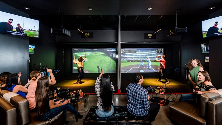 Topgolf swing suite coming to Knoxville's new Embassy Suites