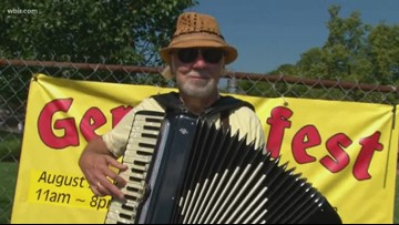 GermanFest features food, music and fun!