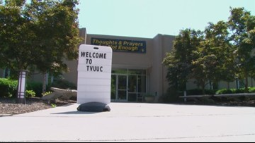 TVUUC chuch members recall July 2008 shooting