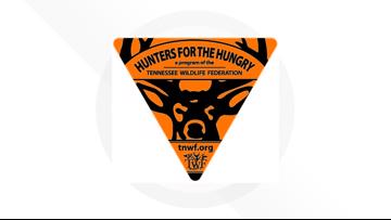 Hunters for the Hungry program accepting deer donations in Knox County and beyond