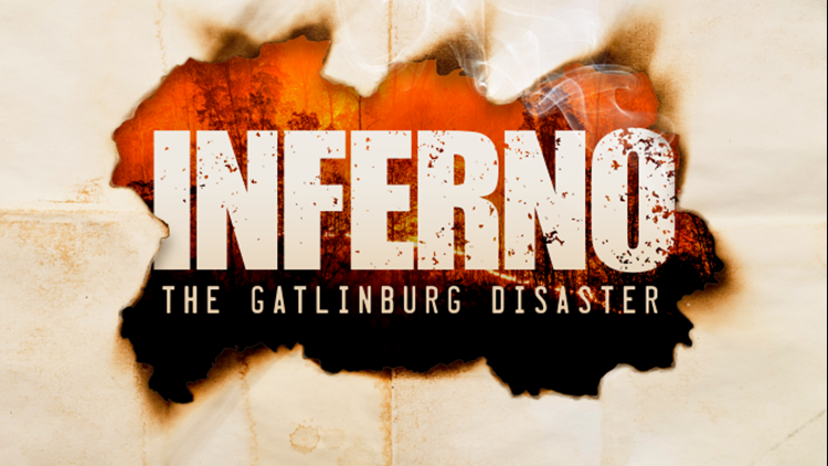 PODCAST: Inferno | The Gatlinburg Disaster