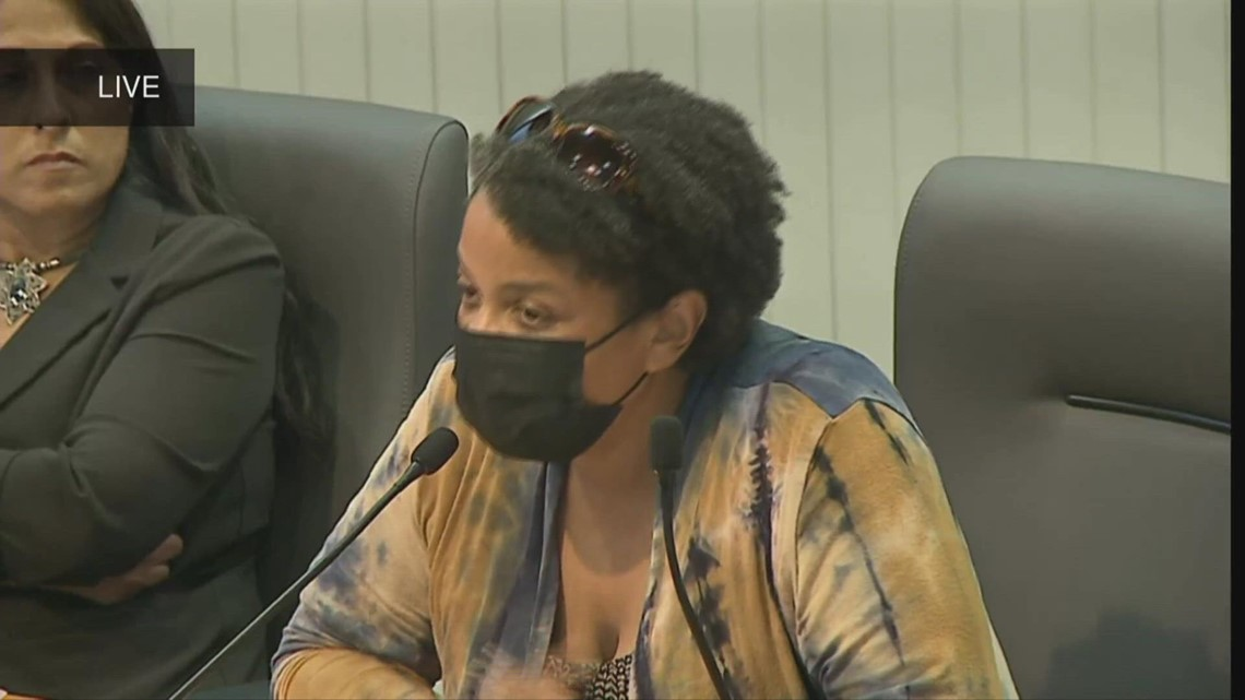 Parker's raises concerns in City Council meeting