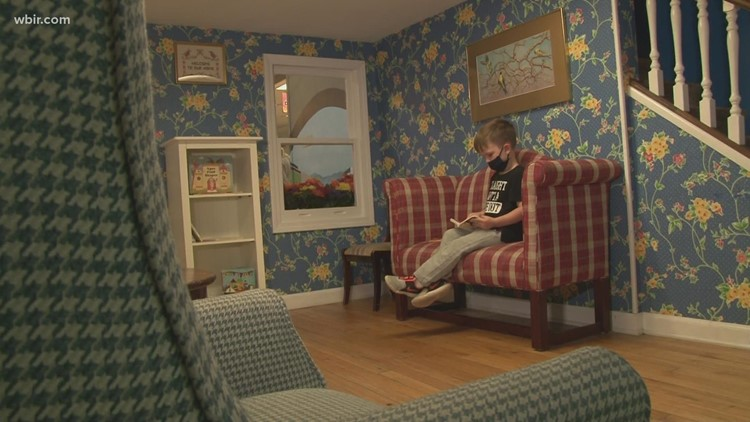 Hometown Spotlight: Children's Museum of Oak Ridge